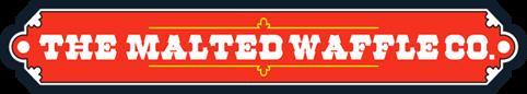 Malted Waffle Logo